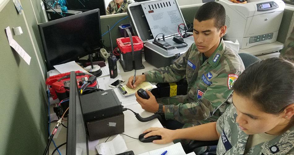 CAP Communications Program | Civil Air Patrol National