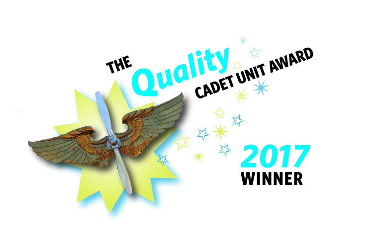 Quality Cadet Unit Award