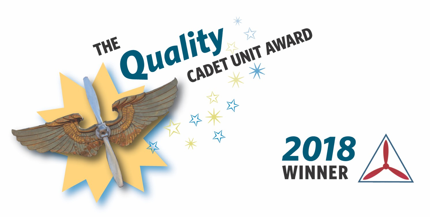 Any Cadet Unit That Displays Strong Program Fundamentals Can Earn The Quality Cadet Unit Award This Award Motivates Squadrons To Pursue Goals That Will