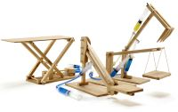 Hydraulic engineering kit