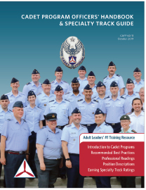 Cadet Publication Index