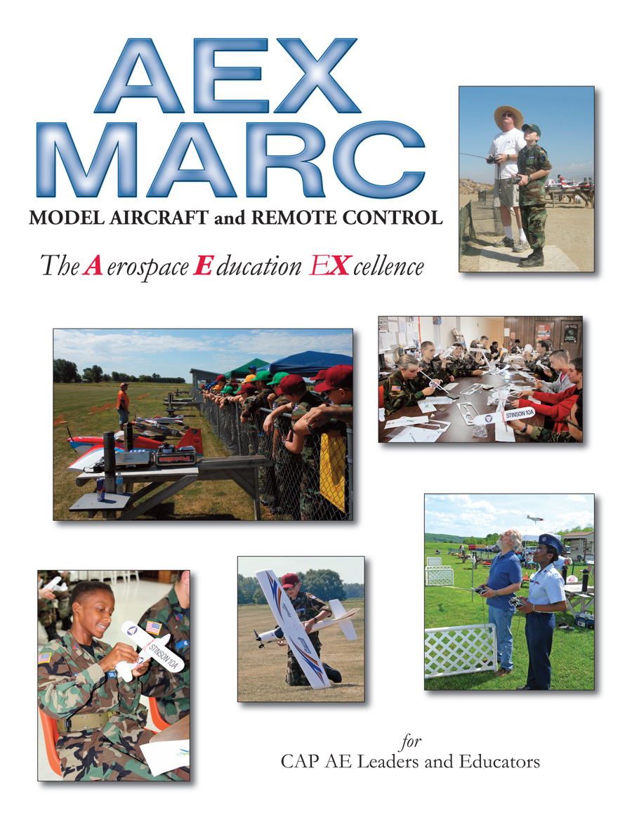 Educational Products | Civil Air Patrol National Headquarters