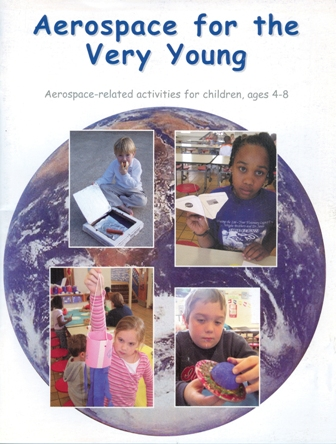 AE for Very Young cover
