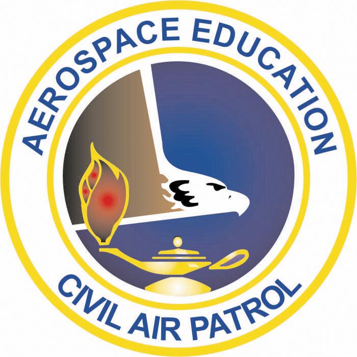 AE lamp logo