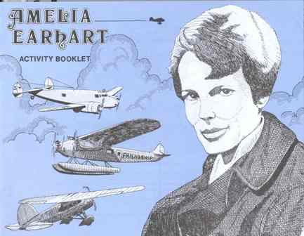 Earhart book cover