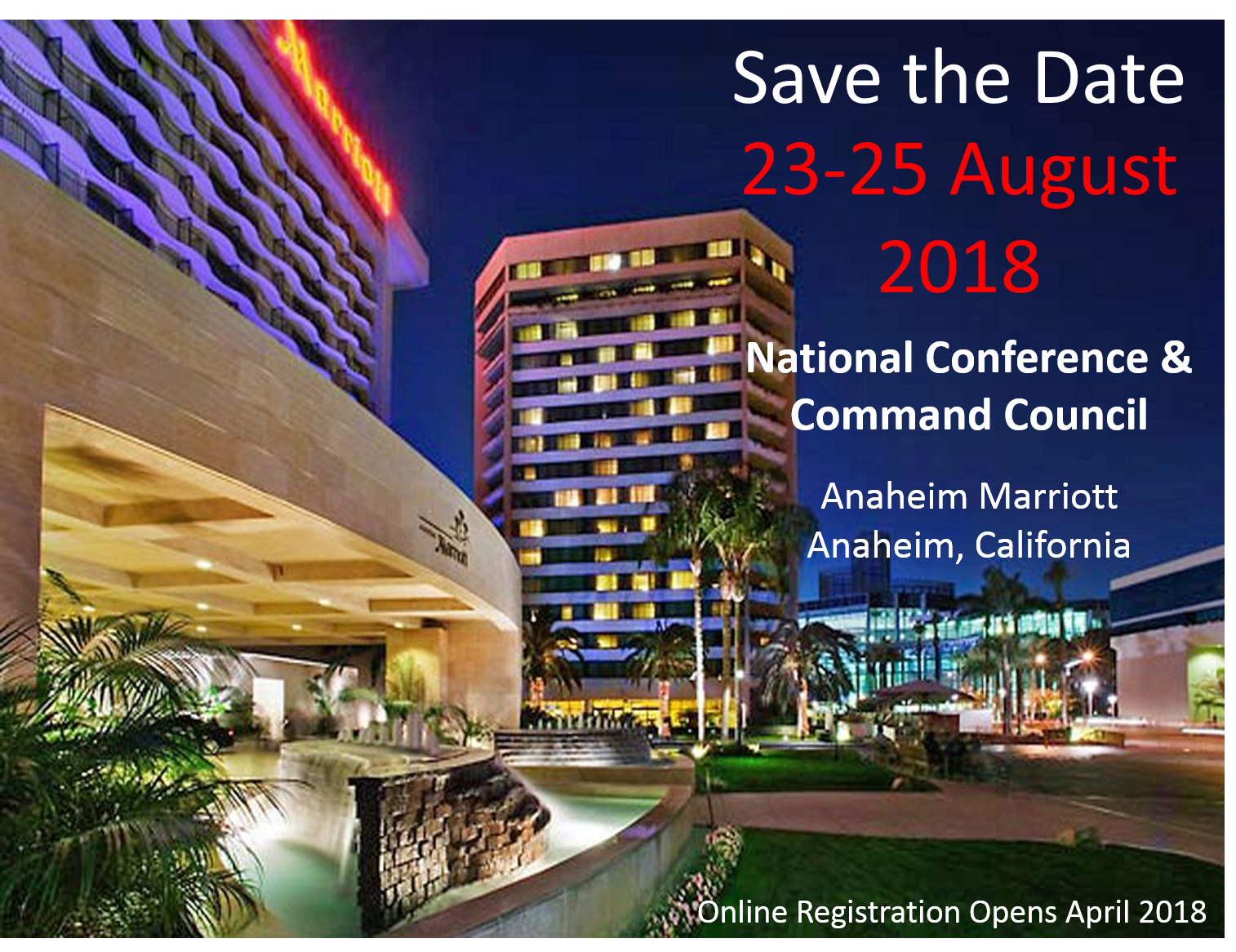 2018 National Conference  25f4a940322