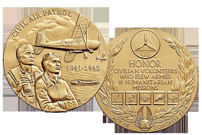 History of Civil Air Patrol   Civil Air Patrol National