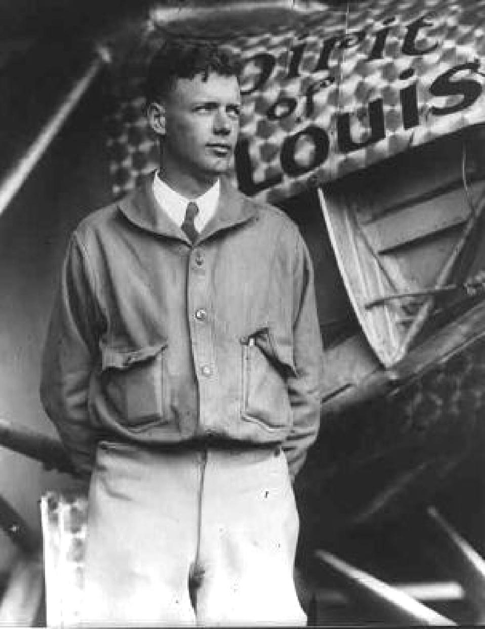 Charles Lindbergh | Flight, Biography, Facts, & Accomplishments ...