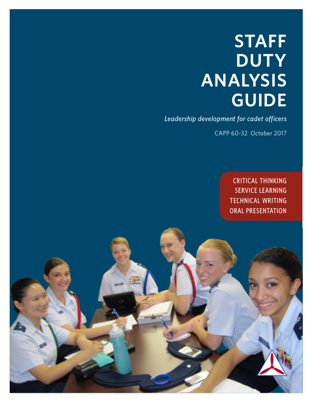 Staff Duty Analysis Guide