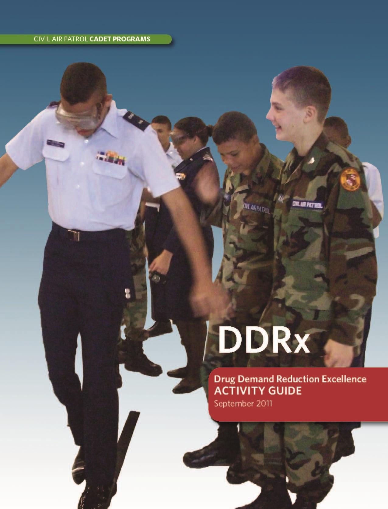 DDR-X