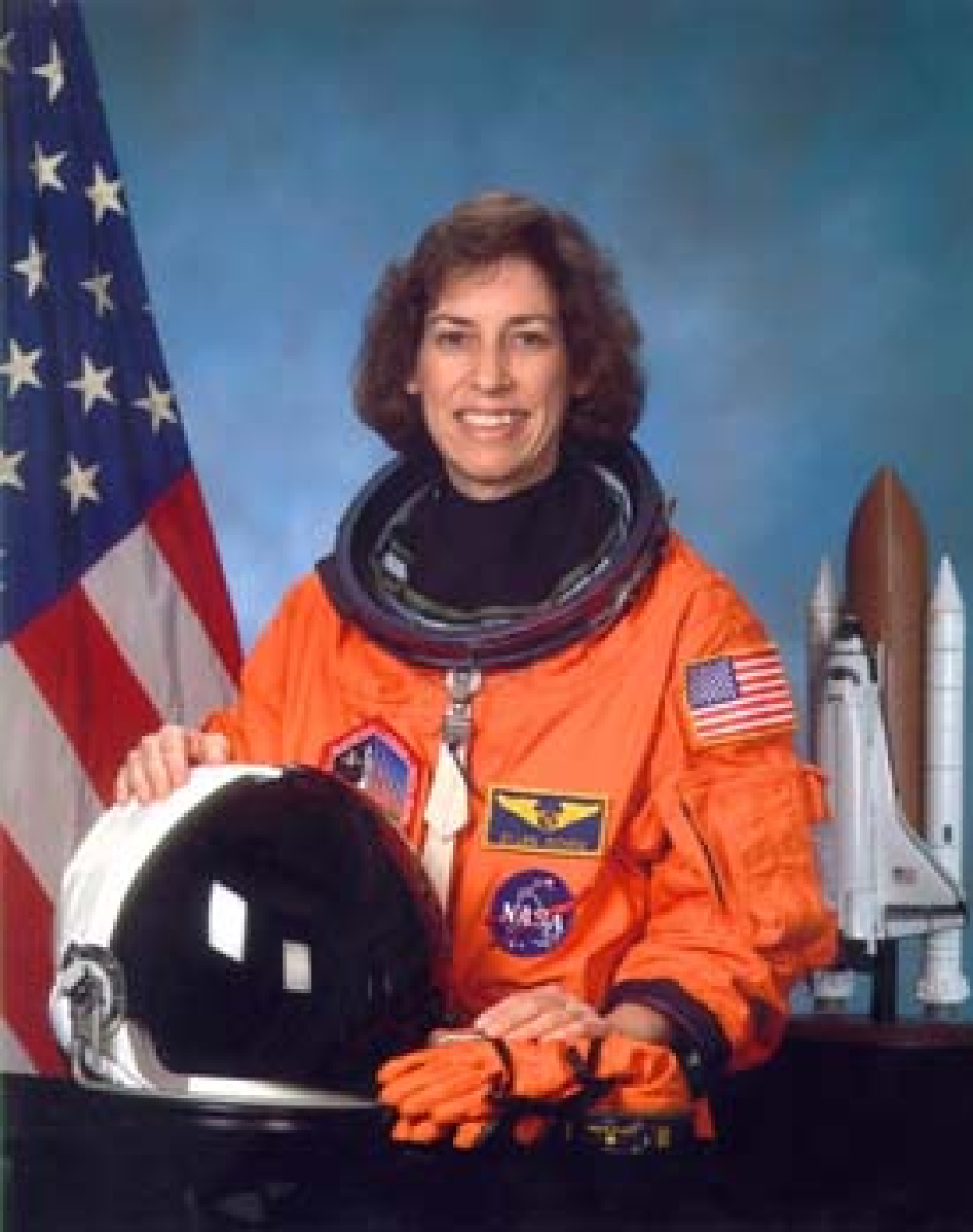 tx women astronauts - photo #6