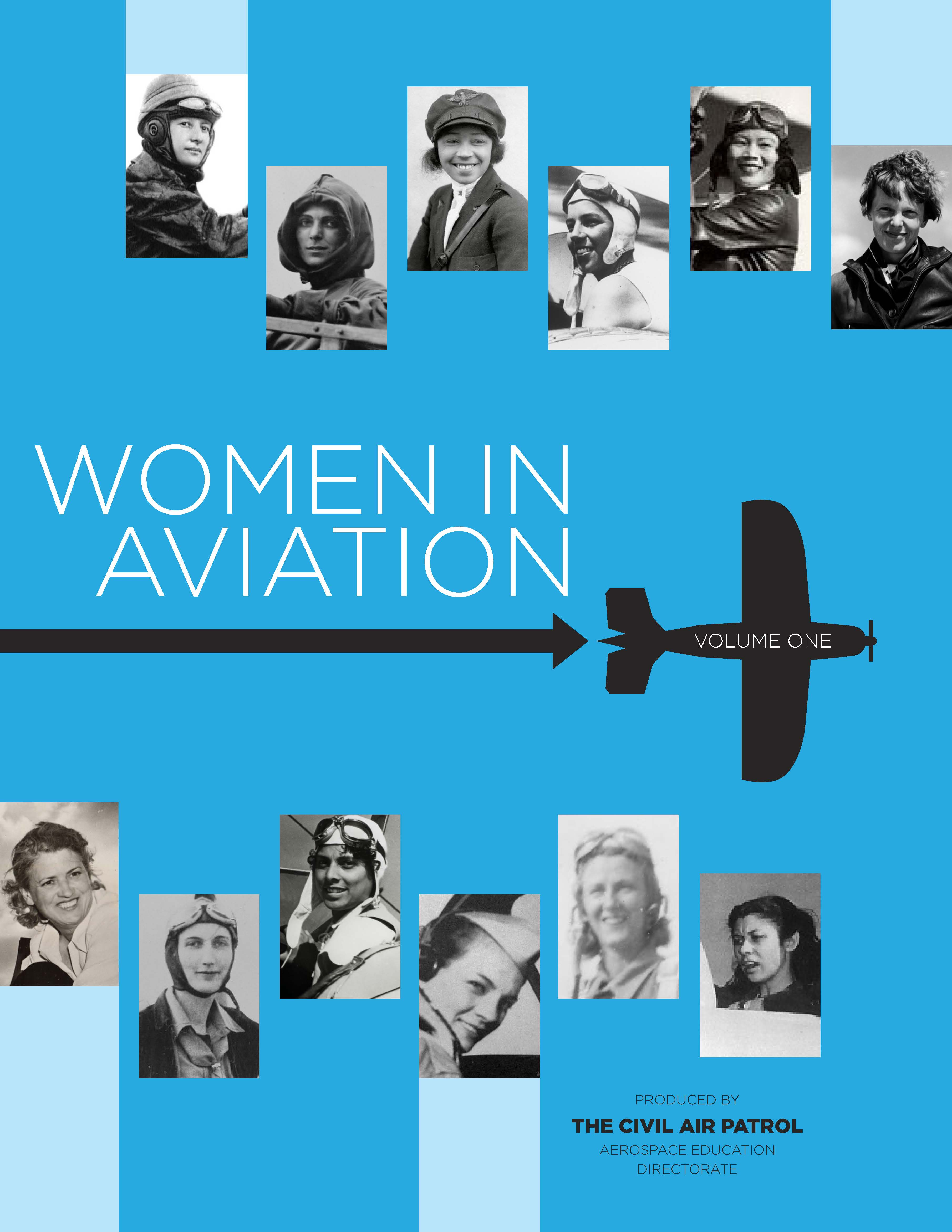 Curriculum civil air patrol national headquarters now available women in aviation yelopaper Gallery