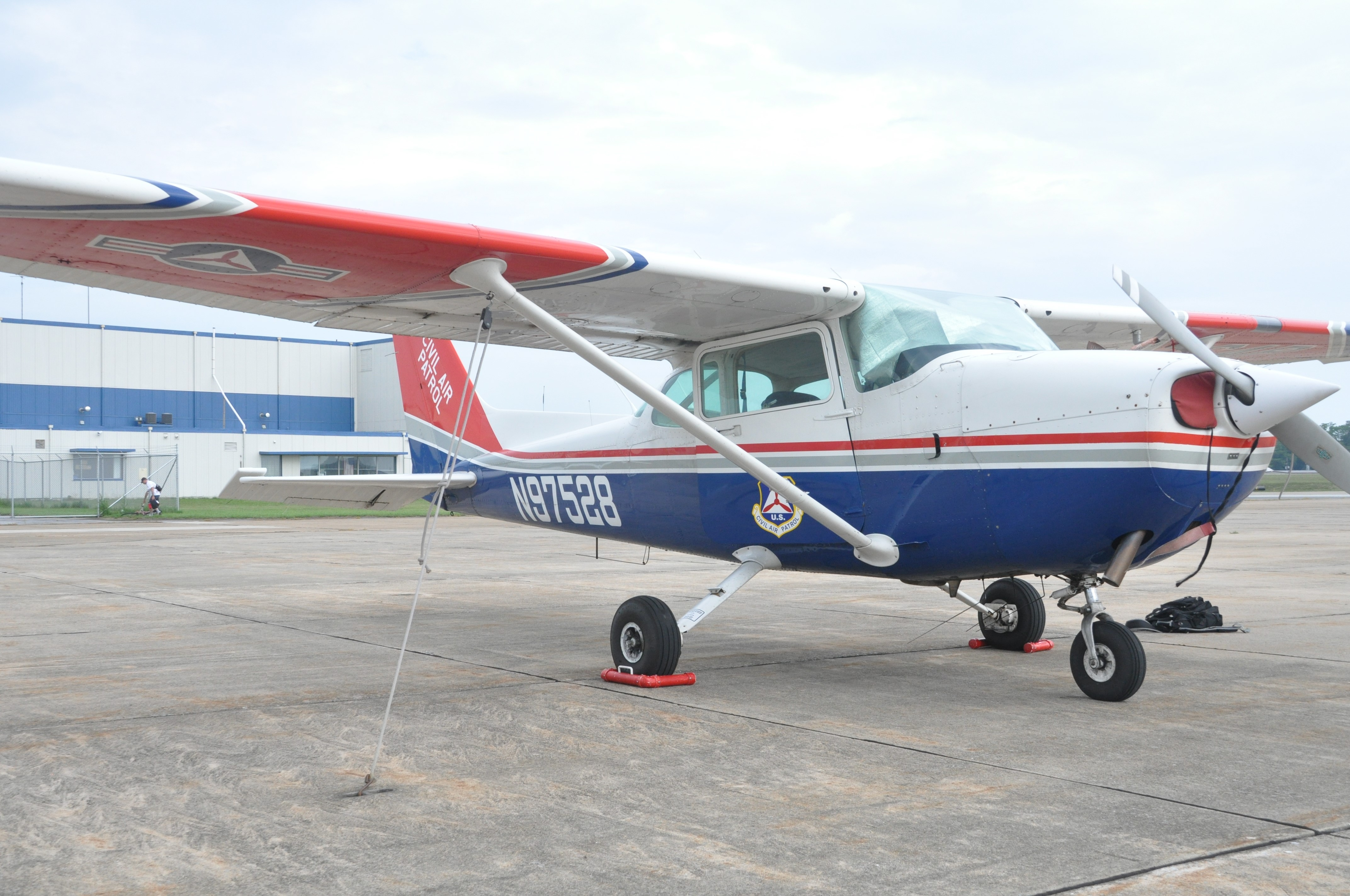 Aircraft for Sale | Civil Air Patrol National Headquarters