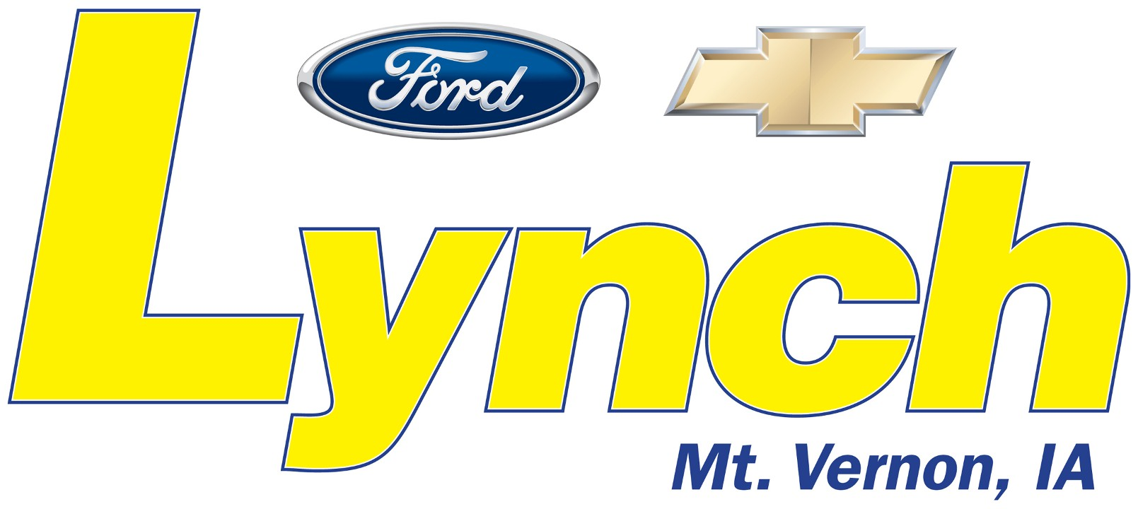 Lynch Ford
