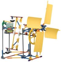Renewable energy stem kits
