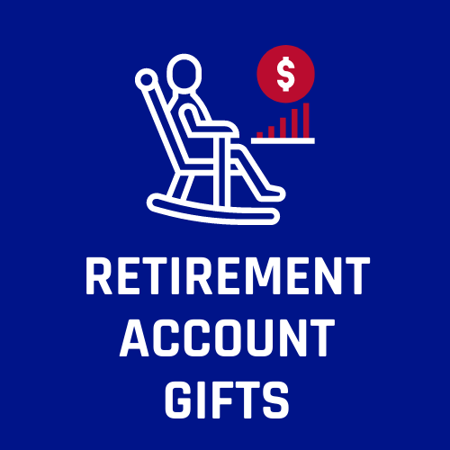 Retirement Account Gifts
