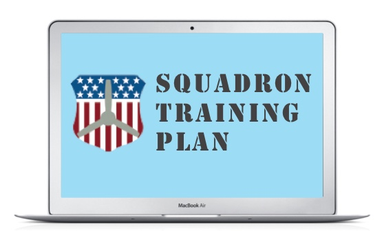 Squadron Training Plan