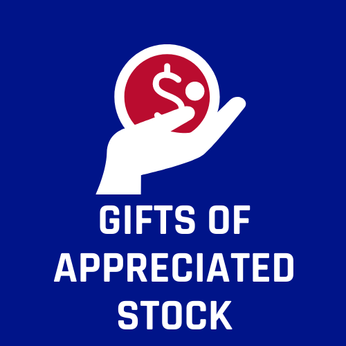 Gifts of Appreciated Stock