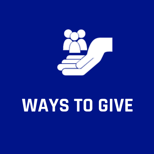 Ways to Give