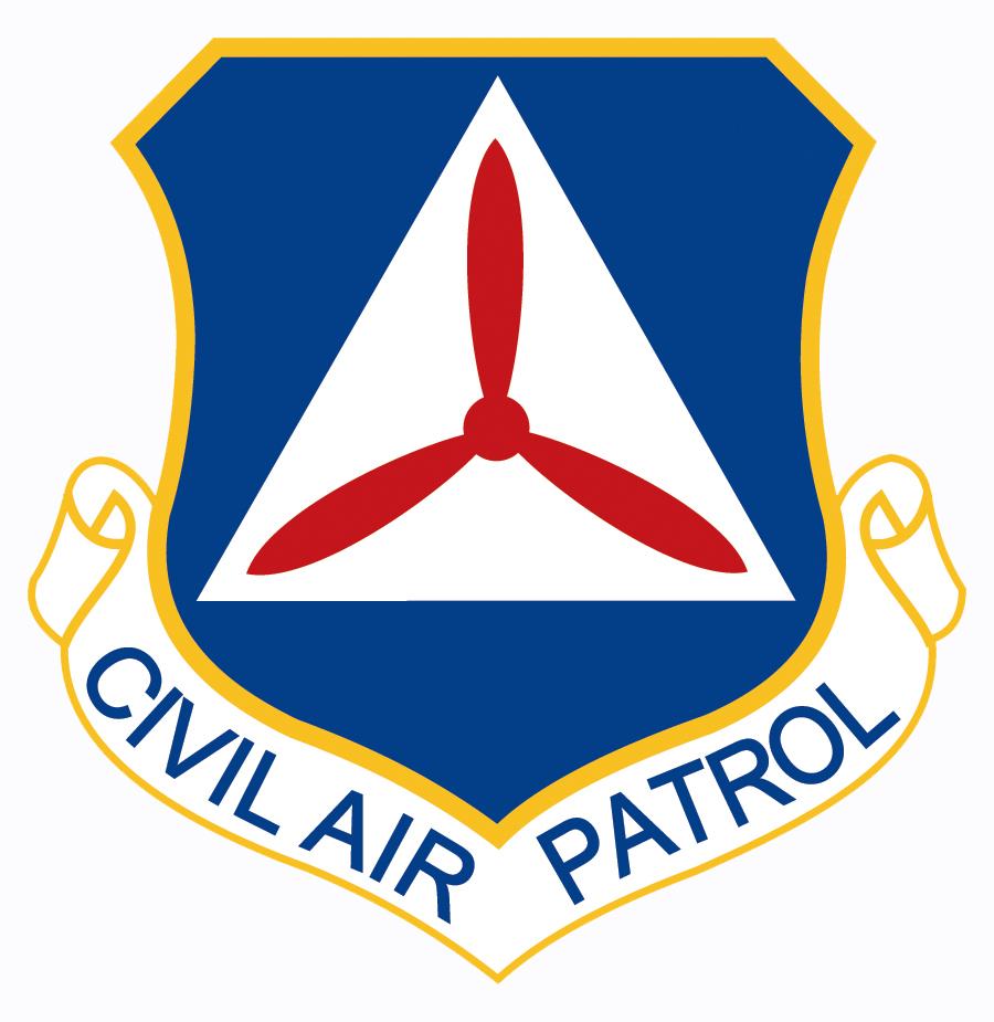 Triangles Seal And Emblems Civil Air Patrol National Headquarters