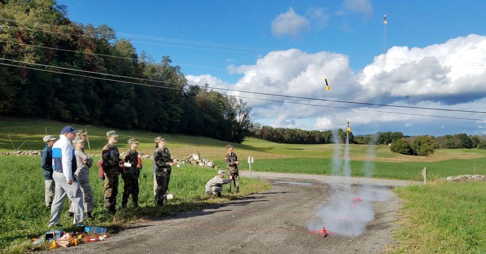 Rocketry STEM Kit | Civil Air Patrol National Headquarters