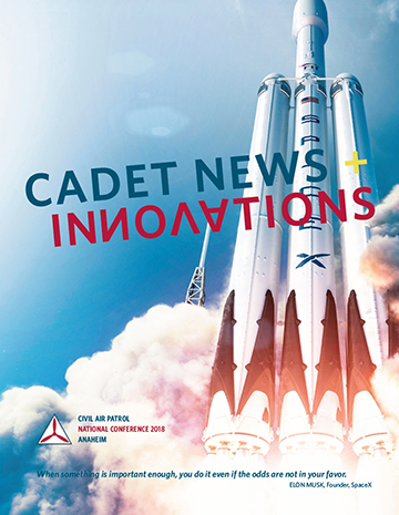 View post titled Cadet News + Innovations 2018